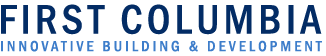 First Columbia Logo